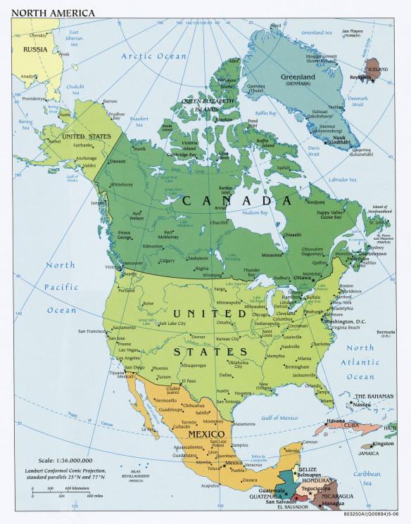 Sejarah proses Terbentuknya Koloni Inggris di Amerika