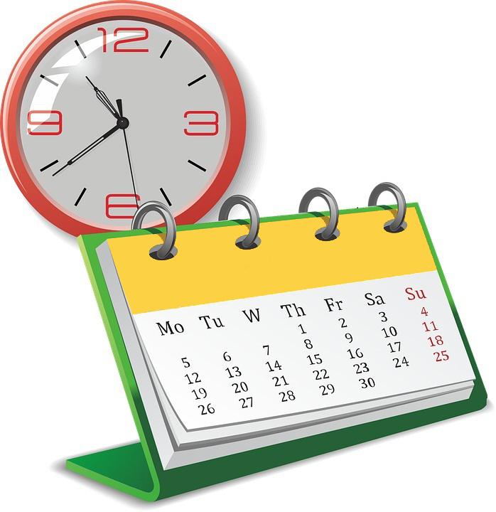 1 Hari Berapa Detik? Beserta Konversi Menit dan Jam